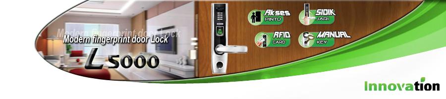 Innovation Door Lock L5000