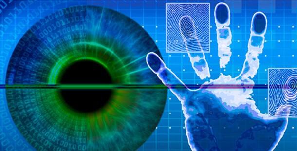 mengenal jenis – jenis biometric pada mesin absensi