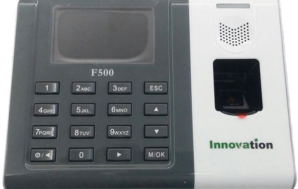 Mesin Absensi Innovation F500