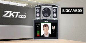 Banner harga biocam 300 ZKTeco