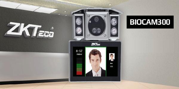 Keuntungan Berlipat Dengan Harga Biocam 300 ZKTeco yang Bersahabat