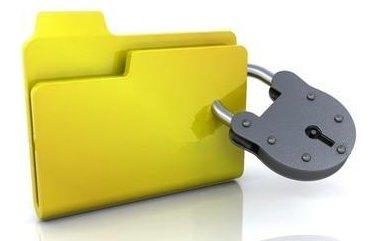 Lock_folder