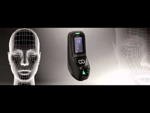 REVIEW MESIN ABSEN FACE DETECTION ZKTeco Multibio 700