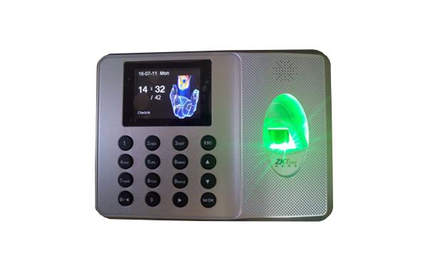FS800 Mesin absensi biometrik sidik jari terbaru dari Innovation