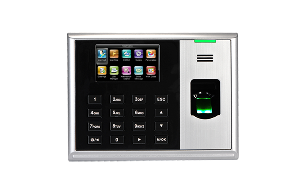 Mesin absensi fingerprint innovation F300W (Wifi)
