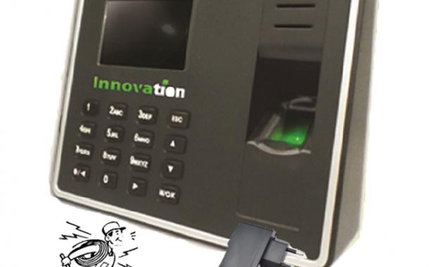 Tinggal 50 hari lagi, paket mesin absensi Innovation FS 8 harga cuma 900 ribuan. Grab it fast!