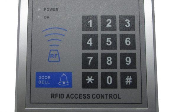 Akses kontrol pintu murah, harga cuma 250 Ribuan