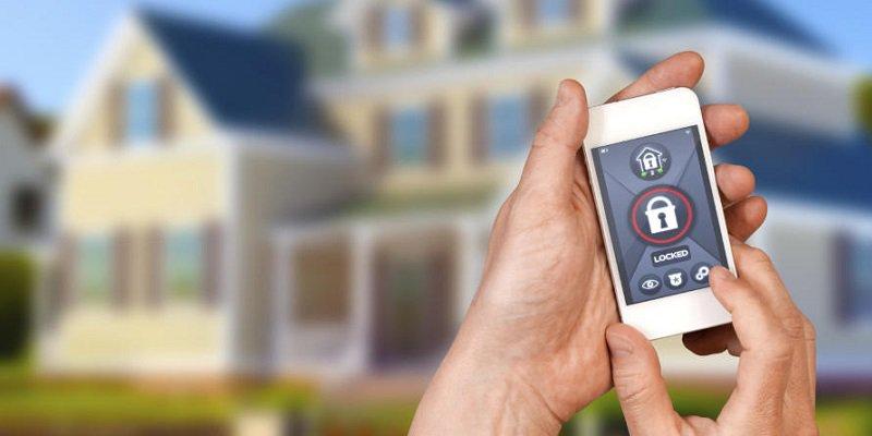 Fungsi dan Jenis Sistem Alarm Rumah Terbaik yang Bisa Anda Apilkasikan