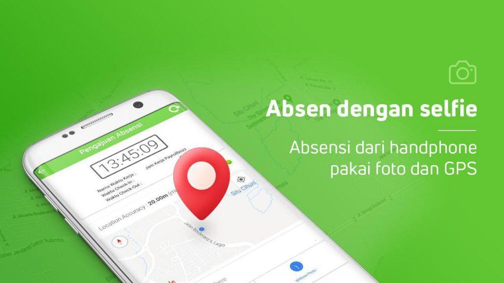 Aplikasi Absensi Karyawan Android Terbaik!